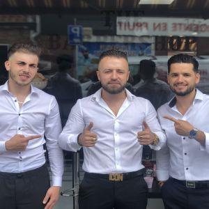 The Barbershop 2018